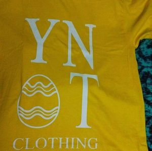 YNOTCLOTHING